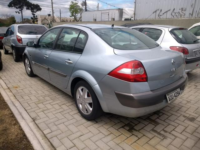 Megane Sedan Dynamique. Troco/ Financio! - Foto 4