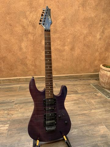 Guitarra Condor CG 300 FM New York Series