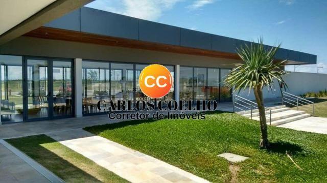 MkCód: 101Terreno no Condomínio Terras Alphaville em Cabo Frio !