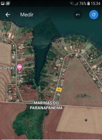Chácara de Lazer no Marinas do Paranapanema - Foto 3