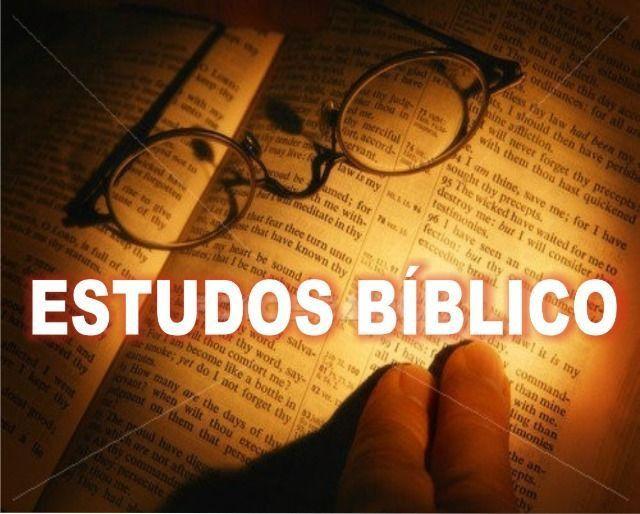 Curso Bíblico