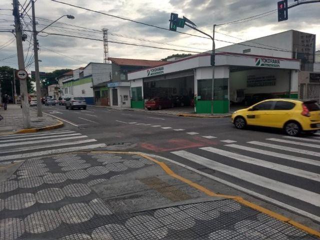 Salão comercial para locação no Centro de Mogi das Cruzes 374 m² - Foto 9