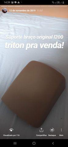 Peças l200 triton tr4 - Foto 6