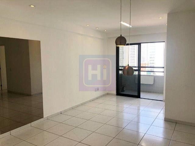 JR Locação de apartamento em Boa Viagem. Taxas inclusas. Al400 - Foto 3
