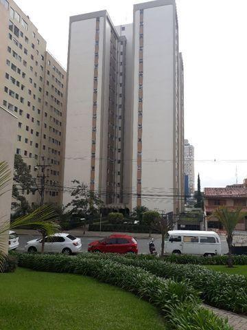 Apartamento mobiliado de 3 dormitórios próximo ao Jardim Botânico