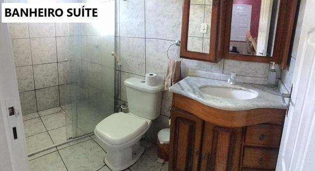 Casa São Francisco, 3 quartos sendo uma suíte, 250m² - Foto 11