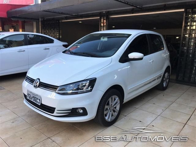 Vw - Volkswagen Fox 1.6 Connect MSI Ipva 2020 Pago!!! Garantia de Fabrica Menor Km do BR - Foto 2