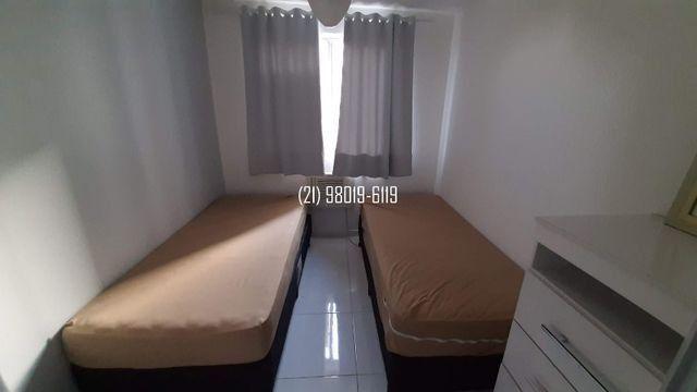 Oportunidade: Apartamento no Camorim, 3 quartos, vista livre, só 330mil, financia - Foto 10