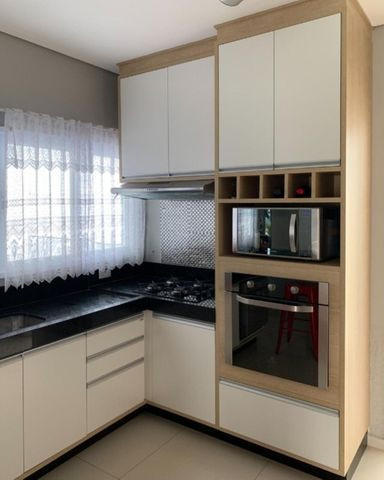Casa a venda no Condomínio Golden Park Residence II, Sorocaba, 3 dormitórios sendo 1 suíte - Foto 4