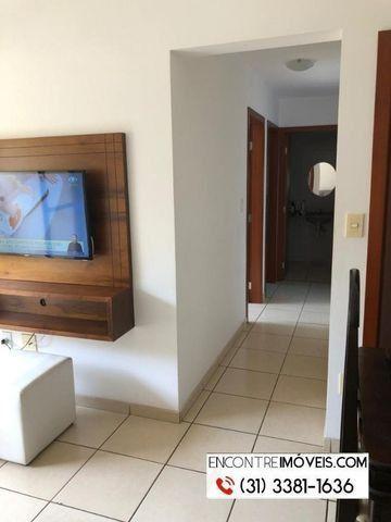Apartamento no Cond Camboatã Cardoso região do Barreiro BH - Foto 9