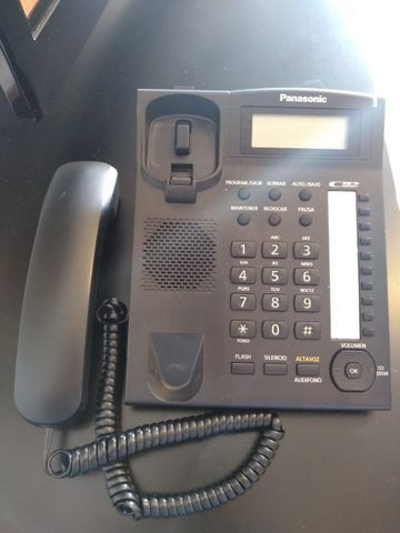 Telefone Panasonic novo - Foto 4