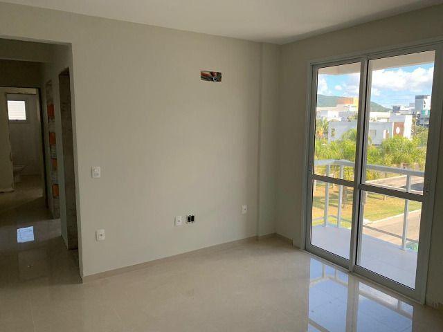 LD* Barbada!! Apartamento 2 dorm, 1 suite, Elevador a 700m do mar dos Ingleses! - Foto 5