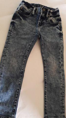 Calça Jeans Infantil Masc. Tam 10 da Gap Kids Usada em bom estado - Foto 3