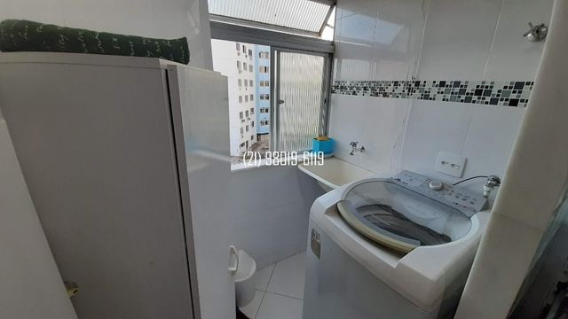Oportunidade: Apartamento no Camorim, 3 quartos, vista livre, só 330mil, financia - Foto 7
