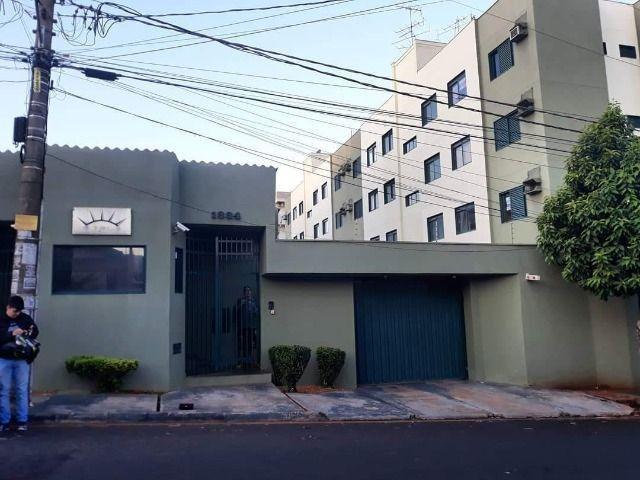 Vaga em Apartamento - Monte Alegre - Foto 10