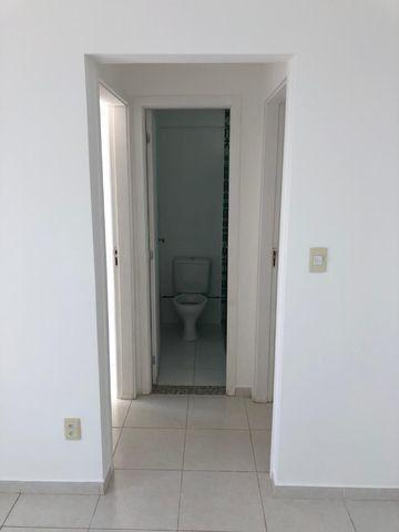 Apto dois quartos 1 suite -Lazer Completo Entrada 10 mil - Foto 4