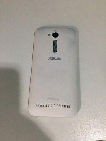 Zenfone Go 8Gb - Foto 3