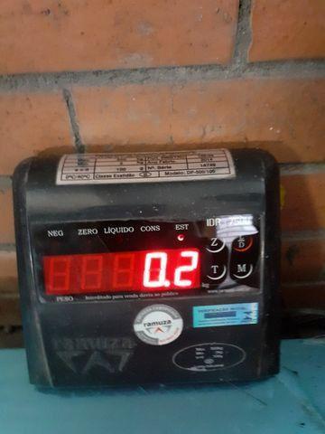 Balanca ramuza 500kg - Foto 5