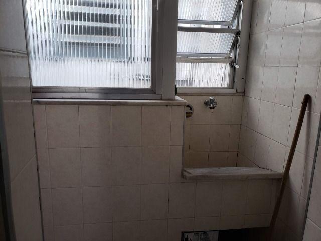 Apartamento 2 Quartos Elevador e Porteiro 24h Cascadura - Foto 14