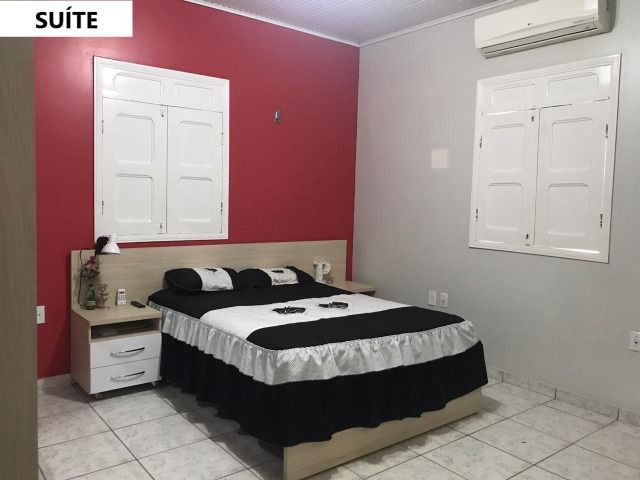 Casa São Francisco, 3 quartos sendo uma suíte, 250m² - Foto 8