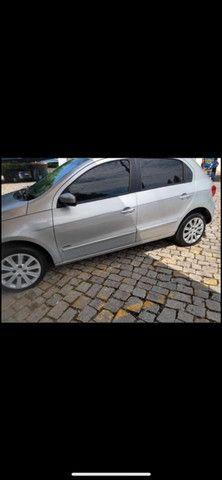 2010 Volkswagen Gol