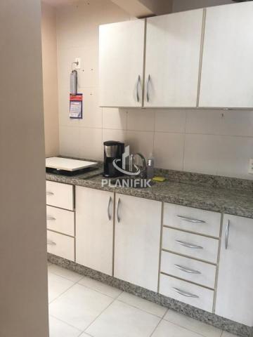 Apartamento 1 suite + 2 quartos GUARANI - Foto 7