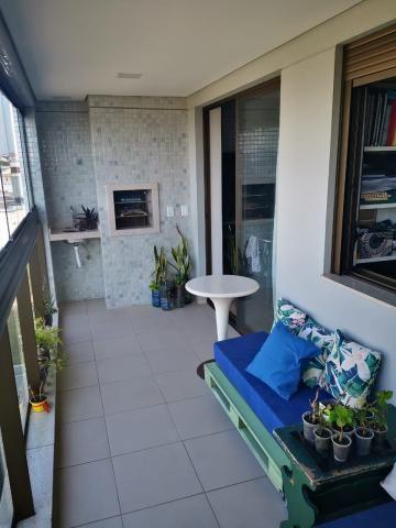 Apartamento à venda com 2 dormitórios em Balneário, Florianópolis cod:1361 - Foto 3