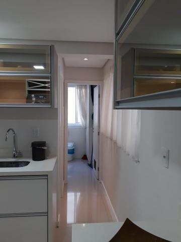 Apartamento à venda com 3 dormitórios em Balneário, Florianópolis cod:1360 - Foto 9