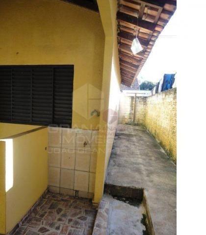 CA0040 - Casa com 2 dormitórios para alugar por R$ 750,00/mês - Conjunto Habitacional Inoc - Foto 7