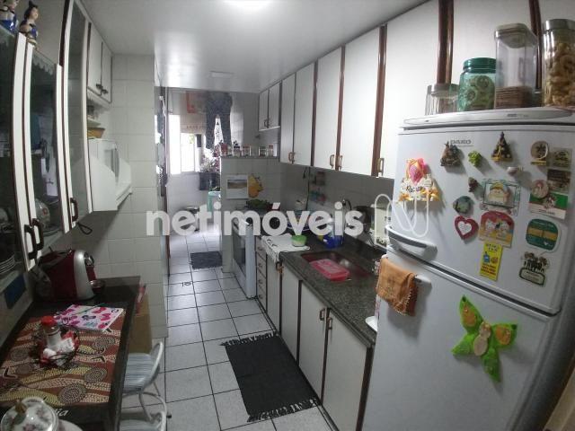Apartamento à venda com 2 dormitórios em Praia de santa helena, Vitória cod:777351 - Foto 10
