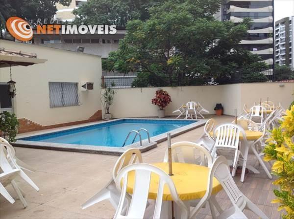 Apartamento à venda com 2 dormitórios em Barro vermelho, Vitória cod:526399 - Foto 19