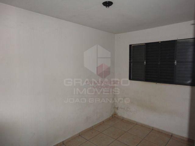 CA0040 - Casa com 2 dormitórios para alugar por R$ 750,00/mês - Conjunto Habitacional Inoc - Foto 14
