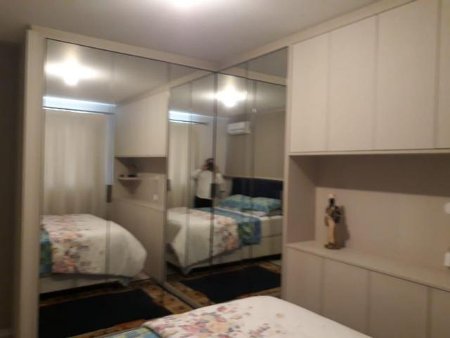 Apartamento à venda com 3 dormitórios em Balneário, Florianópolis cod:1360 - Foto 15
