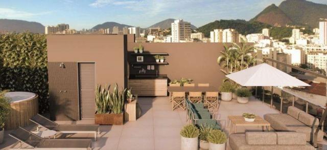 Ícono Parque Residências - 69m² a 87m² - Flamengo - Rio de Janeiro, RJ - Foto 8