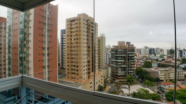 2 quartos com suíte no Parque das Castanheiras, vista privilegiada - Foto 13