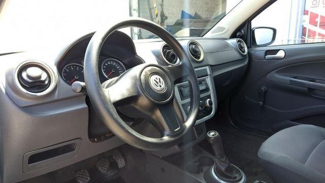 VW Saveiro G5 CS 2011 - Foto 4