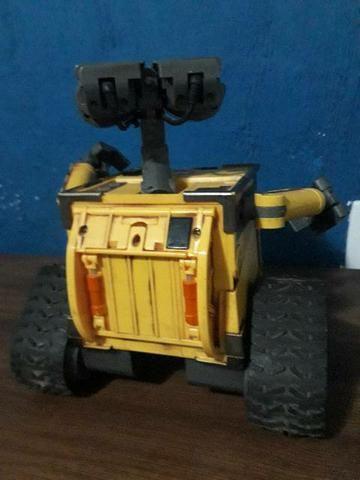 Vendo Robô WALL-E - Foto 5
