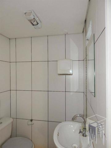 Imóvel Comercial - Recepção - 02 salas - B° São Carlos - Foto 4