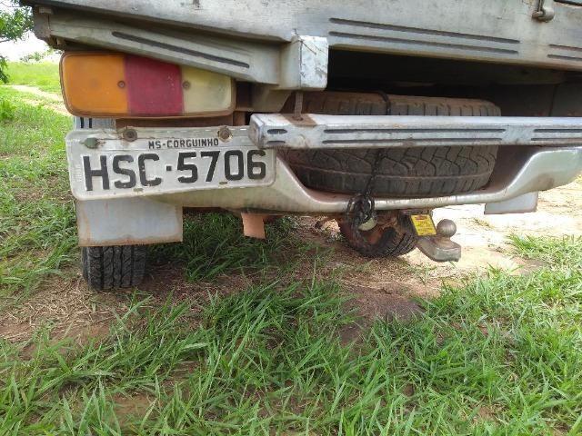 Toyota Hilux 4x4 - Foto 5