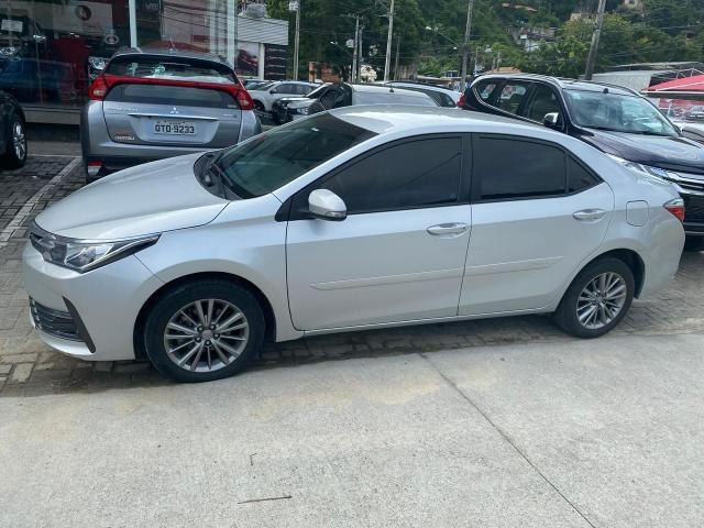Corolla GLI Upper 2018 35.000km impecavel - Foto 10
