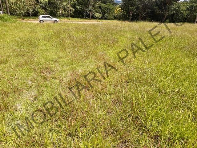 Terreno 1000 m² em Porangaba, condomínio fechado, Imobiliária Paletó - Foto 4