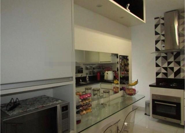 Excelente Apartamento Padrão Vitória -02 Qtos - Foto 3