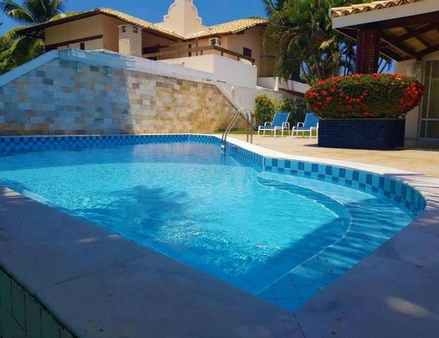 Cond. Porto Busca Vida Casa Duplex 4/4 com suite Porteira Fechada R$ 3.200.000,00 - Foto 2