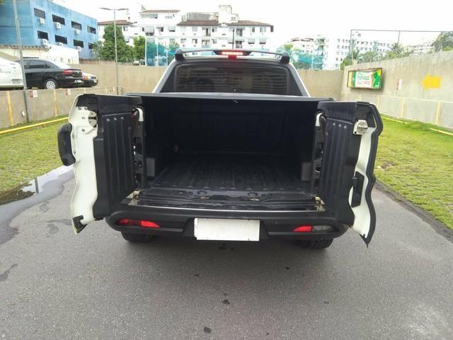 Toro freedom diesel 2017 - Entrada + 48x de R$ 1.469,00 fixas - Foto 5