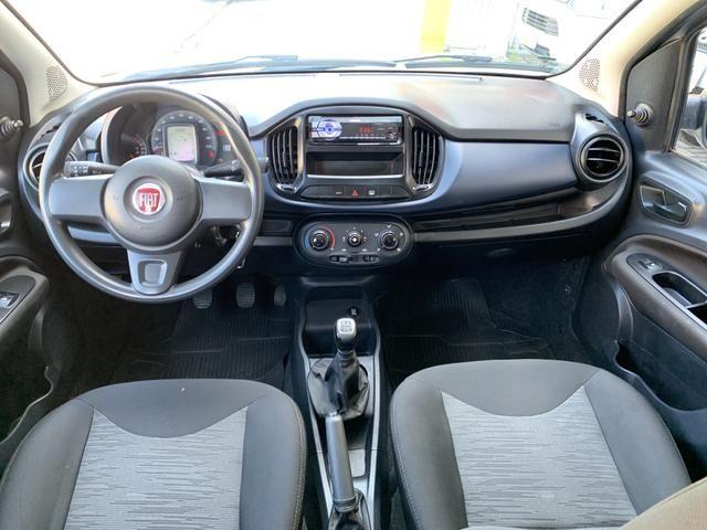 Fiat Uno Drive 1.0 Flex 5p (2019) - Foto 7