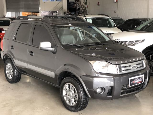 Ford/ EcoSport 1.6 Freestyle 2010/2011