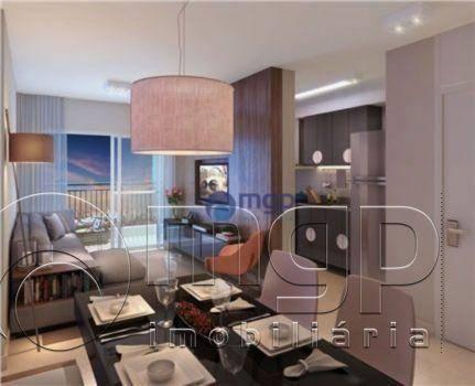Apartamento Residencial à venda, Vila Bandeirantes, São Paulo - .
