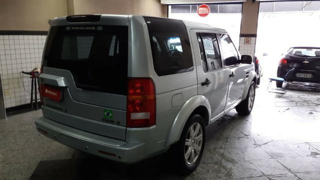 Land Rover Discovery 3 Diesel 2009 Blindada - Foto 14