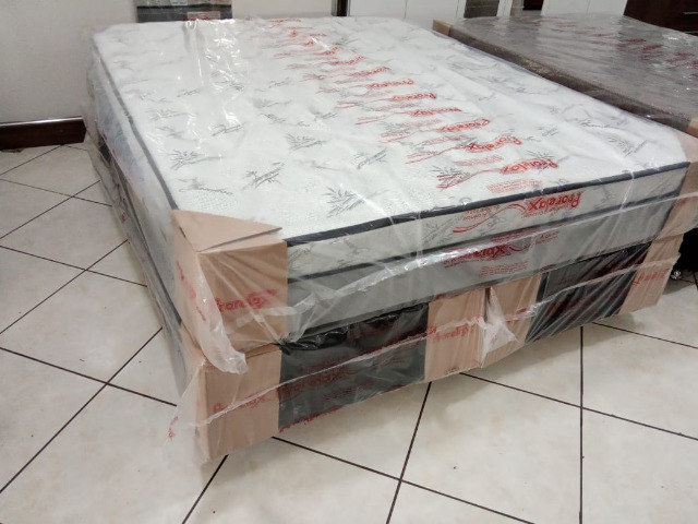 Cama Queen Size soft Bamboo - Foto 2