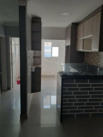 Passo a dívida de um belo apartamento localizado em Cotia no caiapia - Foto 2